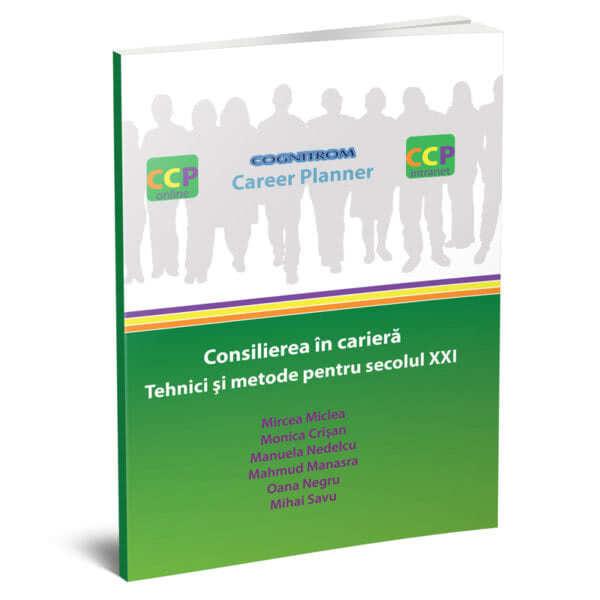 Platformă de orientare școlară și profesională (CCPintranet)