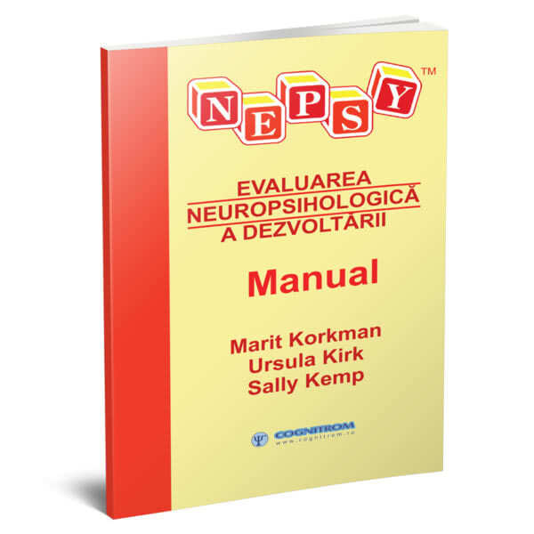 Bateria de evaluare neuropsihologică la copii